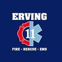 Erving Fire Department