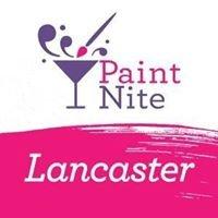 Paint Nite Lancaster