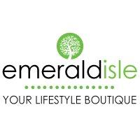Shop Emerald Isle