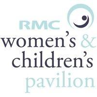 RMC Women's Children's Pavilion