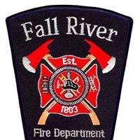 Fall River Fire Department