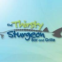 The Thirsty Sturgeon