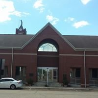 Jackson County Library