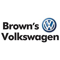 Brown's Volkswagen