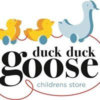 Duck Duck Goose Children's Boutique