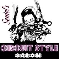 Circuit Style Salon