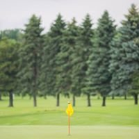 Harbor Point Golf Club