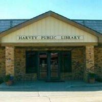 Harvey Public Library