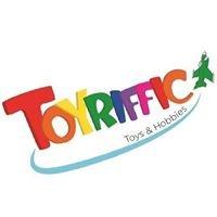 TOYriffic