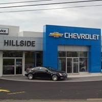 Hillside Chevrolet