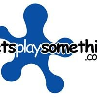 Let's Play Something