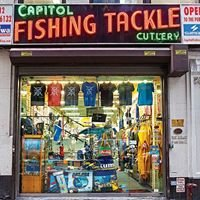 Capitol Fishing Tackle Co.