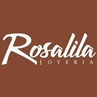 """Joyeria Rosalila """"Diseño de Joyas"""""""