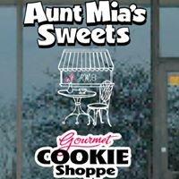 Aunt Mia's Sweets