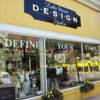 Renee Guthrie Design / Lake Street Design Studio