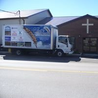 God's Outreach Madison County Food Bank