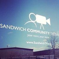 Sandwich Community Television