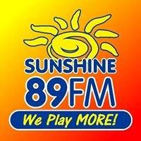Sunshine 89
