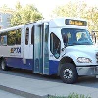 Eastern Panhandle Transit Authority