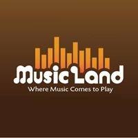 Music Land Store