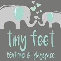 tiny feet BOutique & playspace