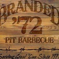 Branded 72
