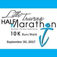 Little Traverse Half Marathon