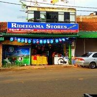 RIDIGAMA STORES