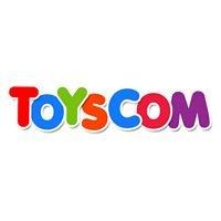 Toyscom.ro