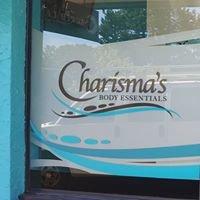 Charisma's Body Essentials