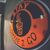 "STAY by ""Coffee 2 Go"""