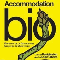 Accommodation Bio