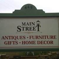 Main Street Antiques & Gifts