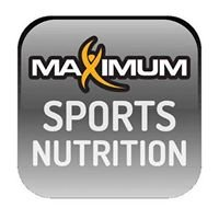 Maximum Sports Nutrition