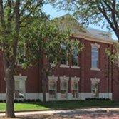 Hemphill County Library
