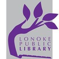 Lonoke Public Library