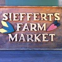 Sieffert's Farm Market