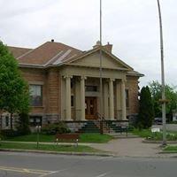 Smiths Falls Public Library