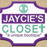 Jaycie's Closet