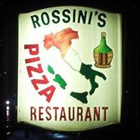 Rossini's Italian Restaurant & Pizza