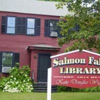 Friends of Salmon Falls Library