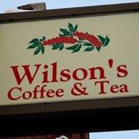 Wilson's Coffee & Tea