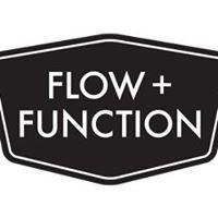 Flow & Function