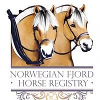 Norwegian Fjord Horse Registry