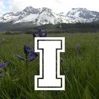 University of Idaho Rangeland Center