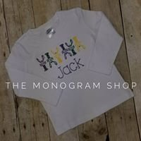 The Monogram Shop on Main