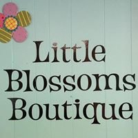 Little Blossoms Boutique