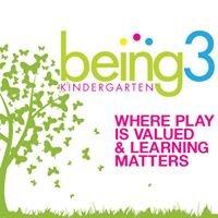 Being3 Kindergarten