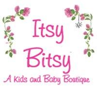 Itsy Bitsy Boutique
