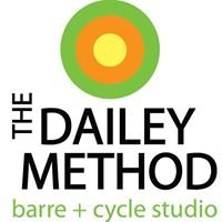 The Dailey Method Barre + Cycle Studio Oak Park